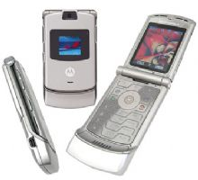 Product picture MOTOROLA V3 RAZR UPGRADE & FLASHING SOFTWARE: ADD Video Rec, ADD 7mb Memory, ADD +15 Battery life...